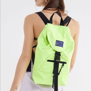 UO Peters Mountain Works Pearl Backpack